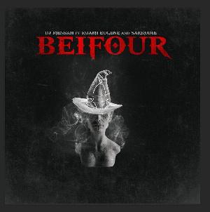 DJ Mensah get collaborated with Sarkodie, Kuami Eugene on 'Beifour'