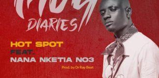 DOWNLOAD MP3: Yaa Pono – Hot Spot Ft. Nana Nketia No3