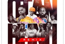 DOWNLOAD MP3: Dead Peepol & Rich Kent – Otan Hunu (Remix)