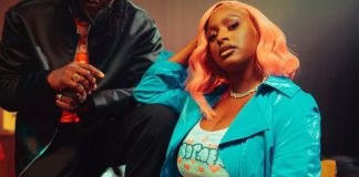 DJ Cuppy – Karma Ft Stonebwoy (Official Video)