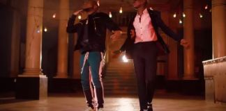 Zlatan Ft. Davido – Osanle (Official Video)