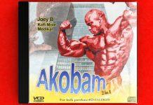 DOWNLOAD MP3: Joey B – Akobam ft Kofi Mole & Medikal