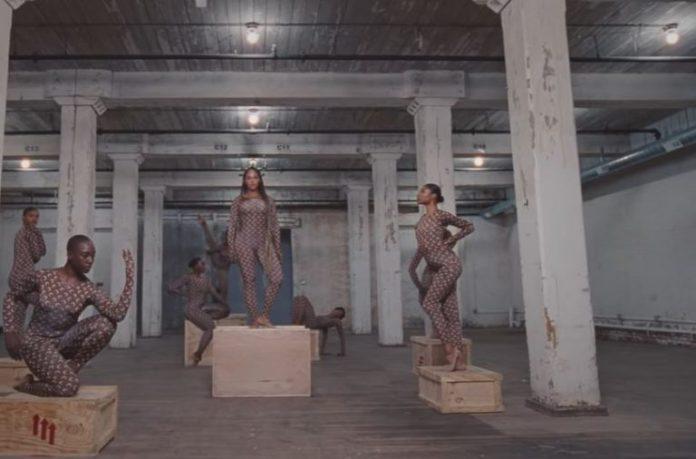 Beyoncé Ft Shatta Wale – Already (Official Video)