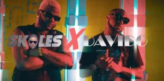 Skales Ft. Davido – Currency (Official Video)