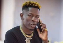 2020 polls: Ghana will have a smooth election – Shatta Wale predict