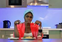 Yaa Jackson – Ginger (Official Video)