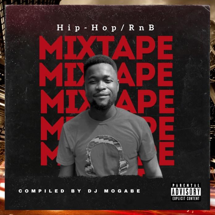 DJ Mogabe - Hip Hop/RnB Mixtape