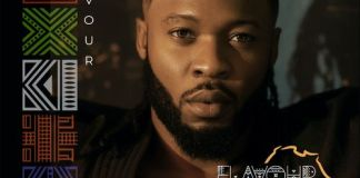 DOWNLOAD MP3: Flavour – Berna Ft Tekno & Fally Ipupa