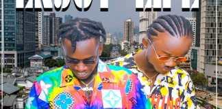Quami Stylin - Enjoy Life Ft. Kofi Ayisem (Prod. by Otiti)