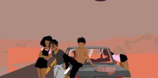 DOWNLOAD MP3: Kwesi Arthur – Baajo Ft Joeboy (Prod. by Yung D3mz)