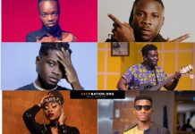 Check Out: Top Highlife songs that reigned in 2020 despite the failures of the genre