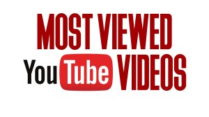 10 MOST VIEWED YOUTUBE VIDEOS OF ALL TIME (AND THE TRICKS)