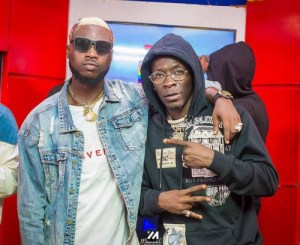 Shatta Wale To Send 7 Young Ghanaian Artistes To London,