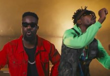Kwaw Kese Finally Makes Peace With Sarkodie After Blasting Him Recently (Video)