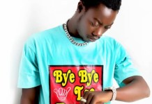 Omega Doose Lay Down A Record In Bye Bye To Poverty Concert