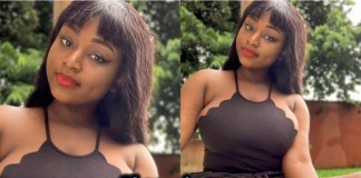 'I Need A Guy Who Can Sleep With Me 60 Times A Day'- Pretty Lady Vows