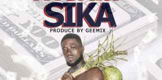 Innocent - Mehia Sika (Prod. By Geemix)