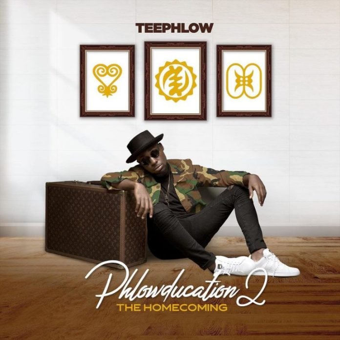 TeePhlow – Ma Mind Dey (Prod. By Jaemally)