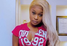 """Dating fraud boys is astonishing as they know how to spend"" – Efia Odo"
