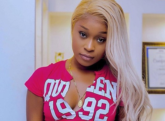 """""""Dating fraud boys is astonishing as they know how to spend"""" – Efia Odo"""
