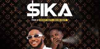 Perry Thug - Sika Ft. Kwesi King Burner (Prod. By SwanzyBeatz X Ben Dee Beatz)