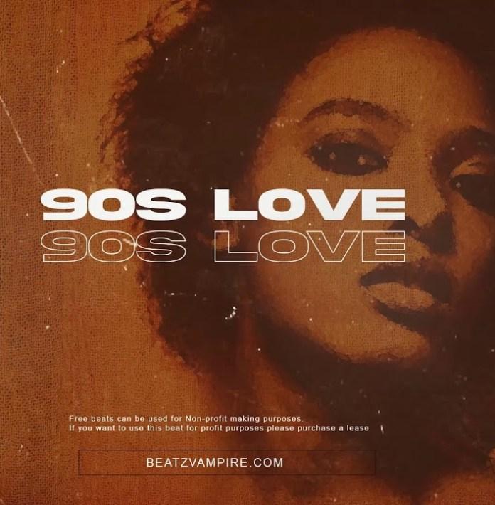 Beatz Vampire – 90's Love (Free Instrumental)
