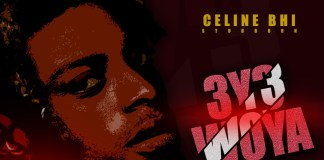 Celine Bhi - Eye Wo Ya (Prod By Zadour)