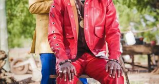 Stonebwoy – Le Gba Gbe (Alive) (Official Video)