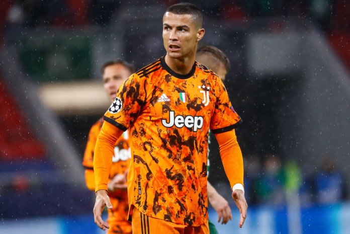5F119FA9 E7C9 4DAD 91F6 F8F6D161E91D Cristiano Ronaldo finally strike twice to ease the pressure on Juventus