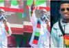 Kofi Kinaata Finally Speaks After Hon. Nii Lante Vanderpuye Promised To Give His Daughter To Him