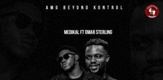 Medikal ft Omar Sterling – Astalavista (Official Video)