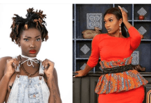 Ebony Reigns Latest Music Video Released Featuring Wendy Shay