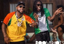 Stonebwoy begs Ghanaian's not to sleep on his activate song with Davido