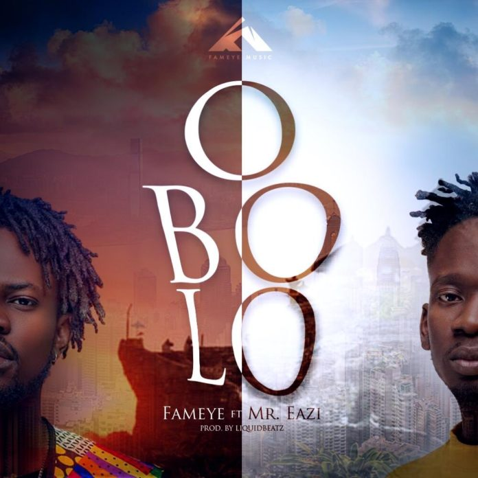Fameye – Obolo ft. Mr Eazi (Prod by Liquid Beatz)