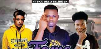 Romodel - Fame ft Skai Dee & Celine Bhi (Prod. by perfet-Producer)