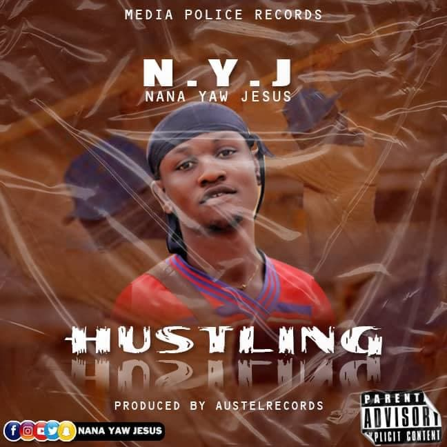 NYJ - Hustling (Prod. By AustelRecords)
