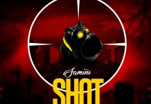 Samini – Shot Pointed (Shatta Wale Diss)