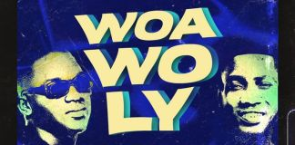 Phrimpong – Woa Wo Ly Ft. Ypee