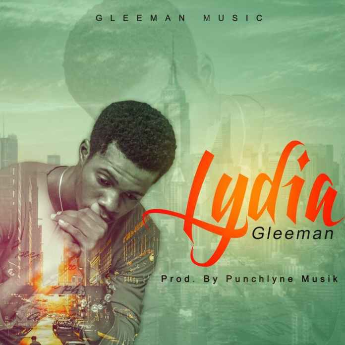 Gleema - Lydia (Prod. by Punchlyne Musik)