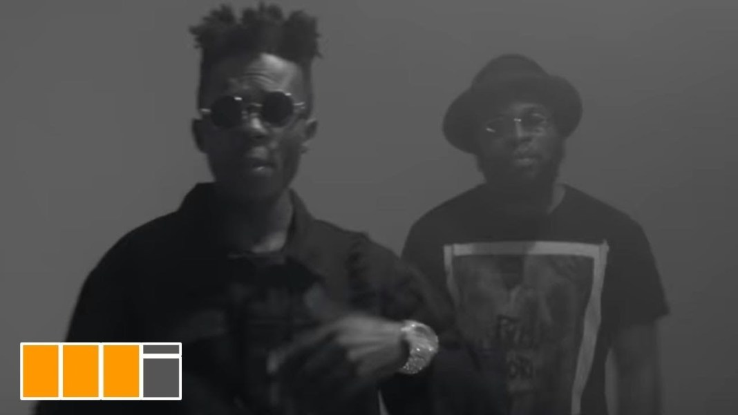 Strongman – Ups And Downs ft M.anifest (Official Video)