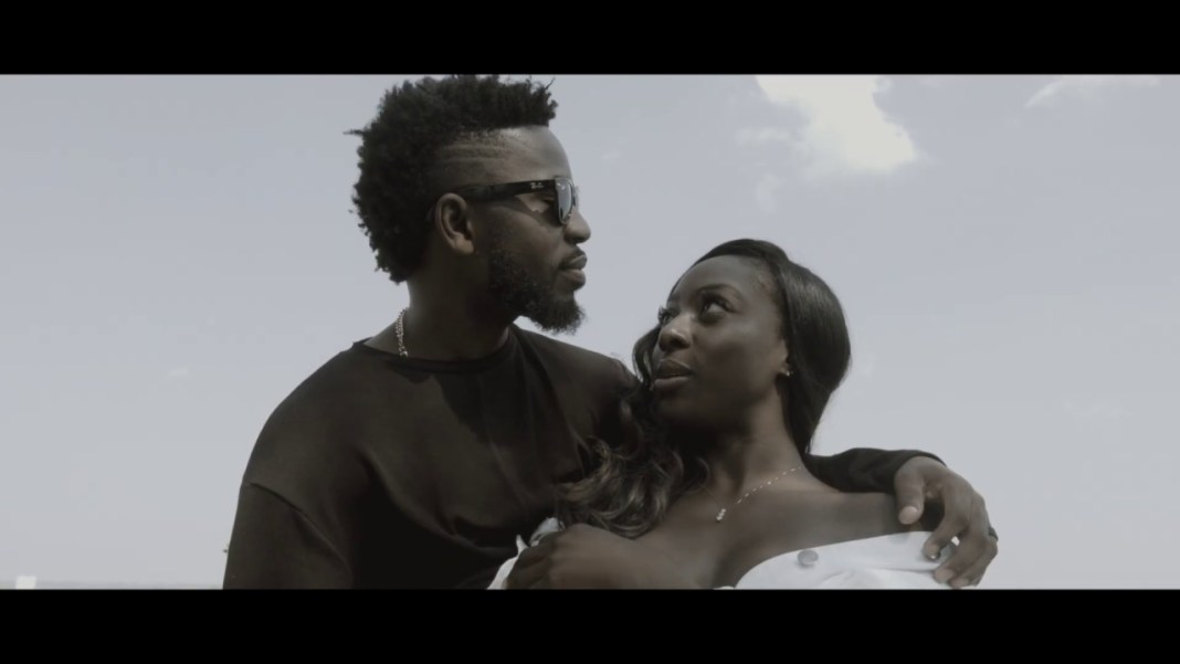 Bisa Kdei – Bra (Official Video)