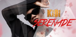 KiDi – Serenade Virtual Concert