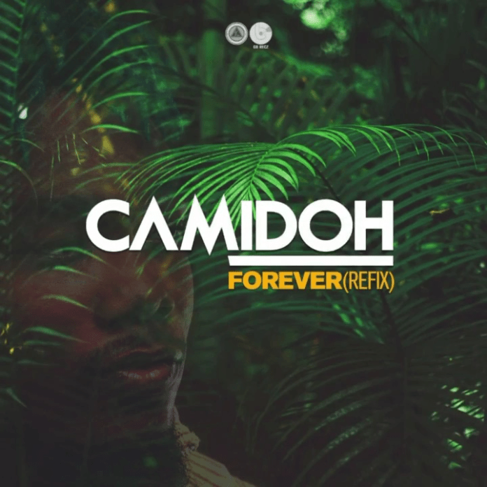 Camidoh – Gyakie Forever Refix (Prod. By Redemption Beatz )