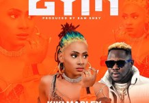 Kiki Marley – Gym Ft Medikal (Prod. By Samsney)