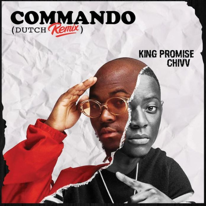 King Promise – Commando (Remix) ft. Chivv