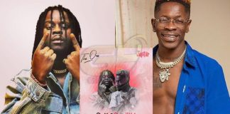 Jupitar claims Shatta Wale gifted him GHS57,400 for a shopping