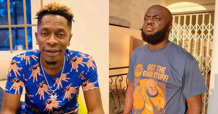 Kwadwo Sheldon tells Shatta Wale and other artists to learn from Sarkodie