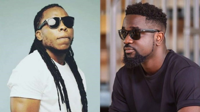 "Sarkodie Refused To Answer All My Calls After Failed To Appear In My ""FAVOUR"" Music Video – Edem Cries Out"
