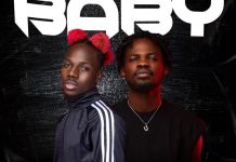 Edoh YAT – Baby Ft Fameye (Prod. by Scoop Beat)