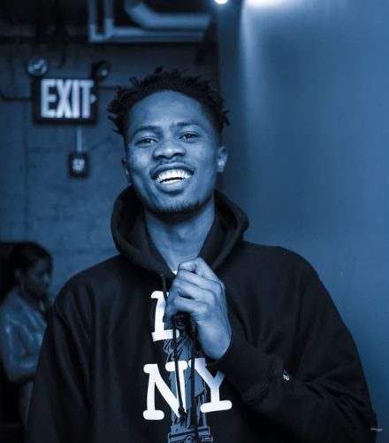 Fan of Kwesi Arthur reacts on his upcoming Son of Jacob Album to win Ghana's first Grammy